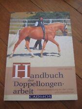 Buch Taschenbuch Handbuch der Doppellongen-Arbeit Horst Becker NEU