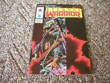 Eternal Warrior #26 (1992 series) Valiant Comics VF/NM
