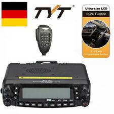 3 Tage TYT Th-9800 Quad Band UHF 50w 809ch mobil Transceiver Fahrzeug Funkgerät