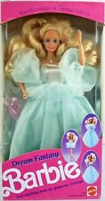 Dream Fantasy Barbie Doll Wal-Mart Special Edition #7335 New NRFB 1990 Mattel
