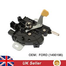 Bonnet Hood Lock Latch Catch Block For Ford Mondeoc MK4 2007-2014 / S-MAX 06-10