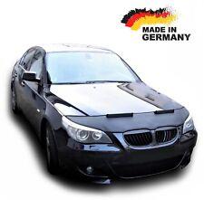 Haubenbra BMW 5 E60 E61 Steinschlagschutz Car Bra Bonnet Hood Tuning Front Mask