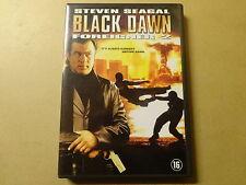 DVD / BLACK DAWN - FOREIGNER 2 ( STEVEN SEAGAL )