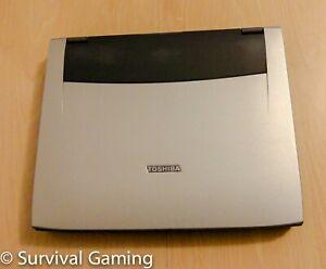 Toshiba Tecra 8100 Pentium Windows PARTS