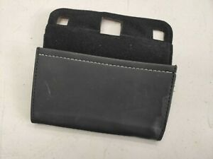 FORD FG CONSOLE HOLDER HANDSET POUCH BGF044H64A1