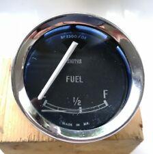Smiths Fuel Gauge Indicatore Benzina MGB Early Oct 1964 - Sep 1967