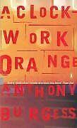Clockwork Orange (Essential Penguin) By Anthony Burgess