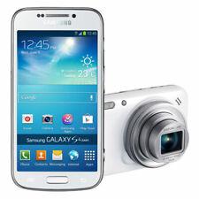 Samsung Galaxy S4 Zoom SM-C101 - 8GB - White (Unlocked) Smartphone