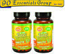 Beyond Tangy Tangerine 2.0 Tablets Twin Pak (BTT) by Youngevity, Wallach