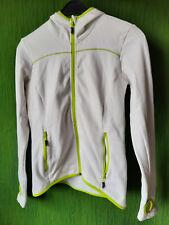 McKINLEY Outdoorjacke Kapuze Hoodie Jogging Laufjacke Jacke 38 S M Damen neuwert