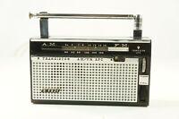 Fuji Transistorradio AM FM AFC TRF-992 defekt Bastler Sammler Kofferradio Z-1574