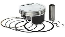Vertex Piston Kit STD Bore 101.98mm 10.5:1 Compression Honda TRX700XX 23638C