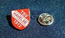 TSV Havelse 1912 Pin Logo Original - Maße 14x16mm