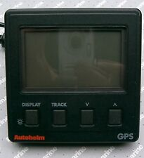 Autohelm ST50 GPS Instrument Display Z157, Z137