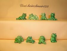 Komplettsatz Happy Frogs 100% Orig.