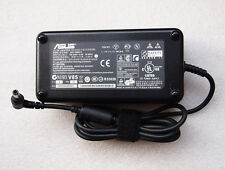 Original Genuine OEM ASUS 150W AC Power Adapter Cord/Charger G53SX-DH71 Notebook