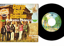 "GEORGE BAKER SELECTION.PALOMA BLANCA / DREAMBOAT.GERMAN ORIG 7"" & PIC/SL.EX"