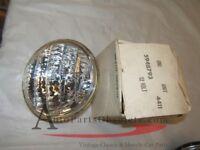 1965-1968 Ford Mustang Fog Lamp Bulb nos