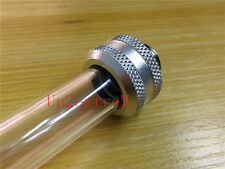 Olike 2017 16MM G1/4 coupling fitting OD 16MM Rigid tubing water cooling Silver