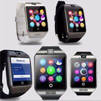 TOP 2020  Premium Bluetooth Uhr Smartwatch Android IOS Smartphone Handy Kamera