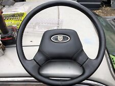 1990 Jaguar Sovereign JH Saloon Steering Wheel - Man Cave Art