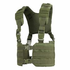 Helikon Tex Guardian Army Chest Rig Träger Weste Vest Pencott Greenzone Funsport Bekleidung & Schutzausrüstung