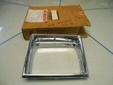 1980-83 Chrysler Cordoba Right Side Headlight Bezel NOS MOPAR P/N# 4074604 W/Box