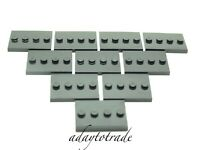 LEGO Mini Figure Base Plates Boards / Strips - Choose How Many You Would Like RB