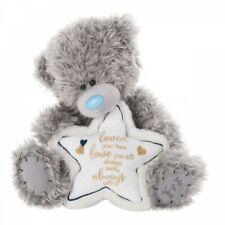 ~❤️~TATTY TEDDY Soft Toy Bear 30cms SIGNATURE L12 LOVE STAR~❤️~