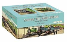 Thomas the Tank Engine: Railway Series 26 Books Boxed Set by W Awdry