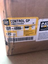 New Caterpillar 10r 4880 Emcp2 Control Panel With New Film 10r4880 118 2070
