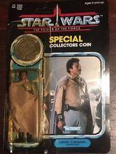 Star Wars Original (Opened) 1980-2001 Action Figures