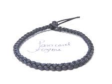 Paracord Typ 1 Armband-Round Snake-Surfer Armband-Segler-Frauen, Männer Armband.