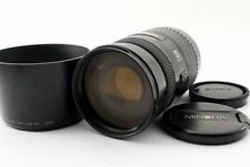 Minolta AF APO TELE ZOOM 100-400mm f/4.5-6.7 for Sony [Exc w/Hood [5555]