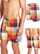 Abbigliamento multicolore Speedo per il mare e la piscina da uomo taglia M