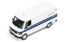 """Mercedes L309D """"Mercedes Service"""" 1985 (IXO 1:43 / CLC106) *** LAST PIECE ***"""