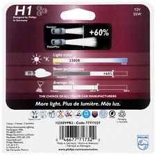 Philips H1VPB2 Headlight