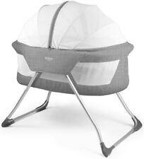 Lits et équipements d'intérieur gris pour bébés et puériculture