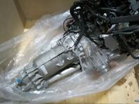 Audi A6 4G Facelift Getriebe Automatikgetriebe A42783 QLR