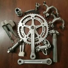 Gruppo Campagnolo  record  groupset Vintage