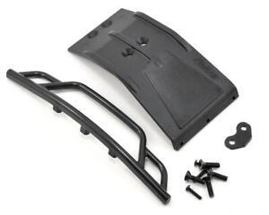 RPM Front Bumper & Skid Plate (Black) [RPM73042]