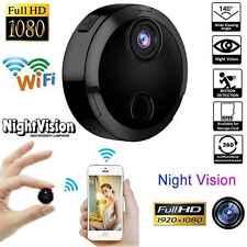 Mini 1080P Hidden Camera Wi-Fi FHD Camera Wireless Night Vision Video Recorder