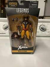 Marvel Legends Series WOLVERINE X-Men Juggernaut BAF Hasbro 2016 Brand New