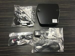 Genuine Porsche Panamera Accessory Pack For Vehicle Tracking System 97004490014