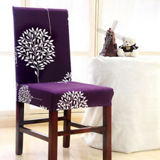 Seatcover Soft Hotel Home Elastic Chair Cover Wedding Banquet Party HOT SALE G6A