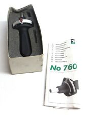 STAHLWILLE TORQUE SCREWDRIVERS TORSIOMETER, 760/60, 51040060, 120-600 cNm