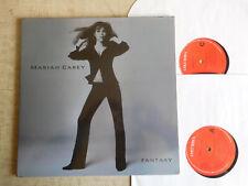 Mariah Carey – Fantasy Etichetta: Columbia – 662461 6 - 2 LP gatefold