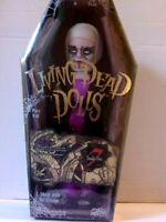 Living Dead Doll Series 7 Deadly Sins Vanity Gothic Horror  Sealed In Box