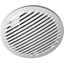 "IXL Eco Ventflo 200mm 8"" Exhaust Fan with Self Sealing Back Draught Flaps 10324"