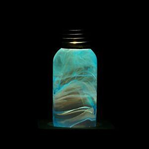 EP Light Blue LED Light Tricolor LED tube Bulb- Birthday Gift Light up your day